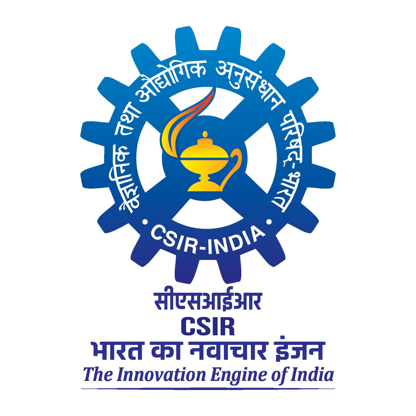 CSIR_Logo