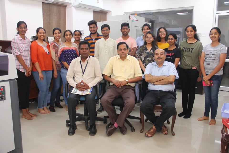 NI-MSME Group Photo